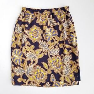 Ann Taylor Loft Straight Skirt Brand New NWT